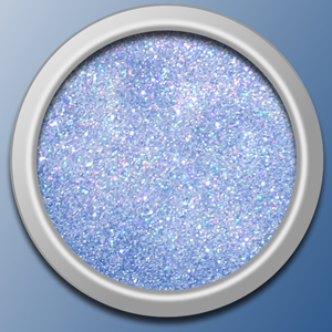 Blue Sky Sparkle Dust Glitter