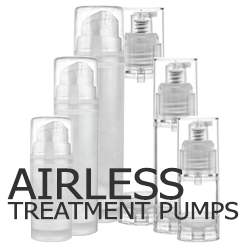 Airless Treatment Pumps