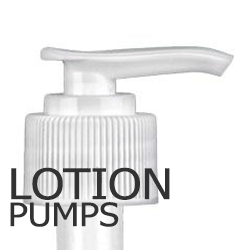 Lotion Pumps