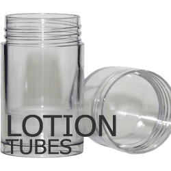 Lotion Tubes