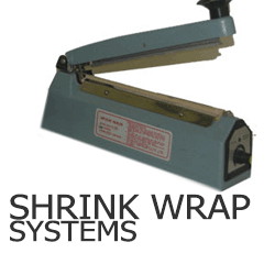 Shrink Wrap Systems